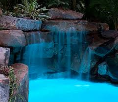 Florida waterfalls images Top 10 natural stone grotto waterfalls for swimming pools using jpg