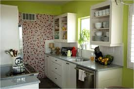 decorating small kitchen ideas small kitchen decor ideas gret on a budget decorating for