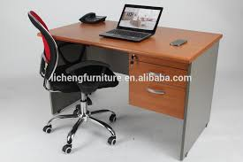 Office Desk With Locking Drawers Sale Office Computer Desk With Locked Drawersmdf Office Desk