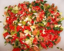 cuisine estivale salade estivale pas chère en 20 min cuisine az