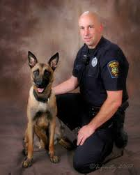 belgian malinois vermont shelburne family sets up fund to support retired police dogs