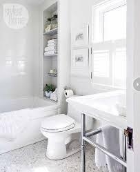 94 best bathroom niches shelving u0026 storage images on pinterest