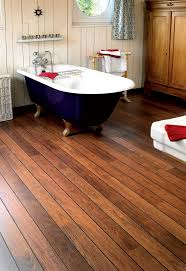 Laminate Flooring High Gloss High Gloss White Oak With Silver Strip Laminate Flooring D4187