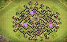 layout vila nivel 9 clash of clans 7 layouts com torre de bombas do cv8 ao cv11