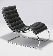 Mies Van Der Rohe Bench Mr Lounge Chair By Ludwig Mies Van Der Rohe Chairblog Eu