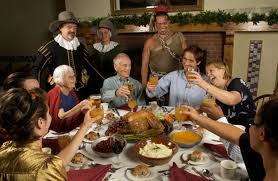some facts about thanksgiving day usa live trading news