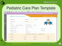 medical care plan template medical care plan template mental