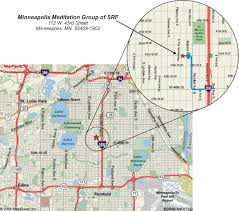 maps and directions minneapolis meditation directions maps st paul cities