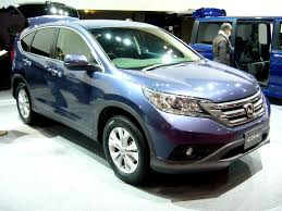 honda cr v wikipedia