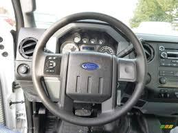 2011 Ford F250 Utility Truck - 2014 oxford white ford f250 super duty xl supercab 4x4 utility