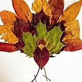 thanksgiving crafts made from paper popsugar