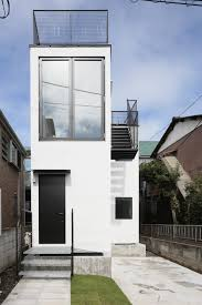 houses for narrow lots majestic looking 10 modern house designs for narrow lots house