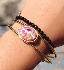 bracelet fire images Ruby fire opal bracelet emily thai jewelry online store jpg