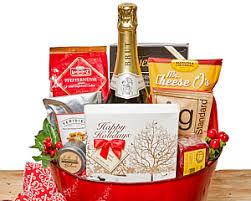Holiday Food Baskets Holiday Gift Baskets Christmas Baskets Hanukkah Gift Baskets