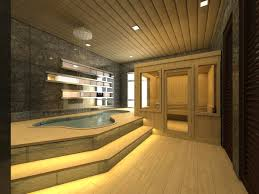 sauna design ideas my favourite big pool next to it downstairs