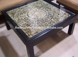 sofa center table glass top glass top center table jerichomafjarproject org