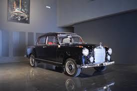 mercedes classic car mercedes benz 190 1960 classic cars in dubai uae