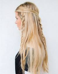 11 no heat hairstyles for on go more com