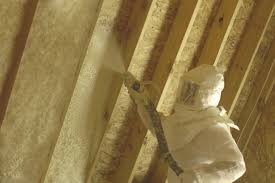 Spray Insulation For Basement Walls Spray Foam Amd Distribution