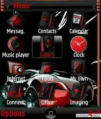 download themes on mobile phone free audi stylish mobile cell phone themes for nokia n70 themes