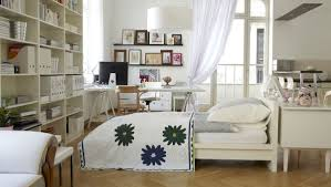 White Bedroom Curtains Decorating Ideas Bedroom Good Looking Picture Of Ikea White Bedroom Decoration