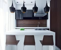 25 modern small kitchen design ideas