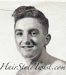 30s mens hairstyles 44 best 1920 s 1930 s hair images on pinterest 1930s hair