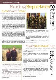 larkhall news november 2013 by st mark u0027s bath issuu