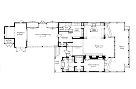 floor plans southern living may river house southern living house plans