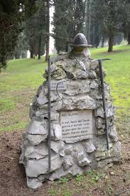 Aviano Italy Map by Redipuglia Italy Memorial Is The Resting Place Of 100 000 Wwi