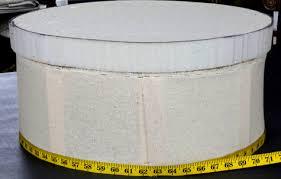 diy project shelly u0027s salvaged spool ottoman u2013 design sponge