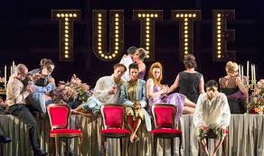 opera cosi fan tutte opera review mozart s cosi fan tutte theatre entertainment