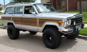 jeep grand wagoneer concept jeep mad ogre