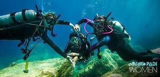 professional association of diving instructors padi