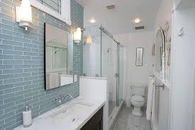 bathroom glass tile ideas glass tiles for bathroom subway tile bathrooms designs