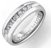 mens wedding ring guide wedding band guide for men my wedding ring