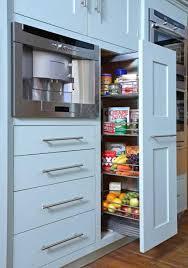 Kitchen Cabinet Storage Units Kitchen Pantry Storage Units With 18 Inch Pantry Also Free