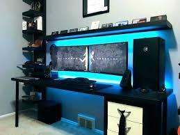 Best Corner Desks Computer Desks For Monitors Multi Monitor Corner