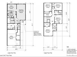 4 bedroom floor plan 4 bed 2 5 bath apartment in schofield barracks hi island palm