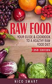 amazon com raw food diet 50 raw food recipes inside this raw