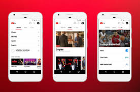 what is youtube tv which channels does it offer and how does it