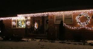 hang outdoor lights quickly tutorial hometalk