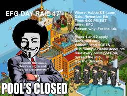 Efg Meme - attackoftehafros on twitter habbo habbohotel habboraid raid