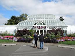Botanical Gardens Volunteer by Visiting Seattle Things To Do Purple Roofs Travel Blog