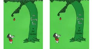 the giving tree hardcover book only 8 31 regularly 16 99