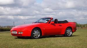 rally porsche 944 featured auction 1991 porsche 944 turbo cabriolet drivetribe