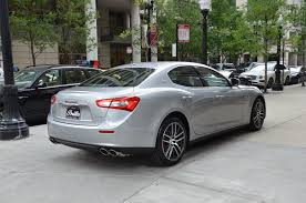 maserati ghibli 2017 maserati ghibli sq4 s q4 stock m610 for sale near chicago