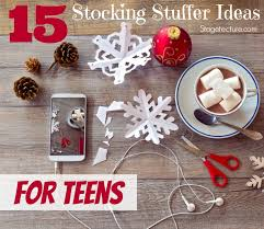 Stocking Stuffers Ideas 75 Creative Christmas Stocking Stuffer Ideas