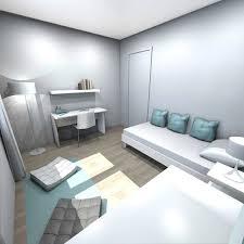 simulation chambre 3d simulation appartement 3d stunning une vue en d de ce que pourrait
