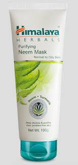 Masker Himalaya info dan review himalaya herbals purifying neem mask lifull produk